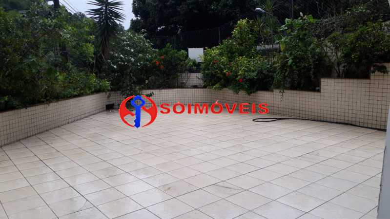 IMG-20191029-WA0021 - Casa 5 quartos à venda Cosme Velho, Rio de Janeiro - R$ 3.200.000 - LBCA50045 - 4