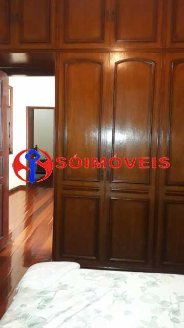IMG-20191029-WA0022 - Casa 5 quartos à venda Cosme Velho, Rio de Janeiro - R$ 3.200.000 - LBCA50045 - 17