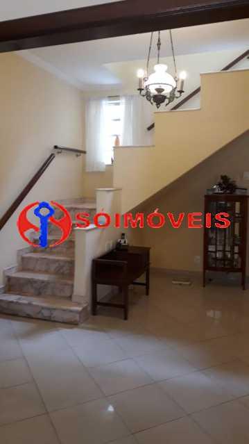 IMG-20191029-WA0023 - Casa 5 quartos à venda Cosme Velho, Rio de Janeiro - R$ 3.200.000 - LBCA50045 - 10