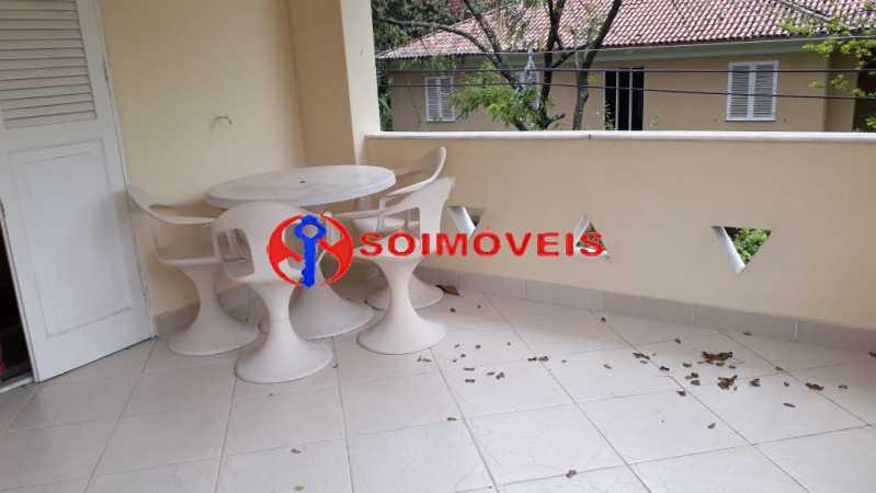 IMG-20191029-WA0024 - Casa 5 quartos à venda Cosme Velho, Rio de Janeiro - R$ 3.200.000 - LBCA50045 - 5