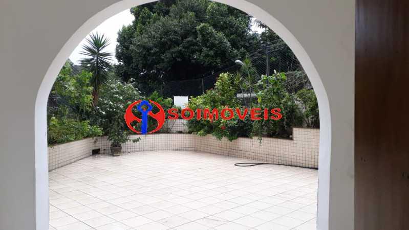IMG-20191029-WA0025 - Casa 5 quartos à venda Cosme Velho, Rio de Janeiro - R$ 3.200.000 - LBCA50045 - 1