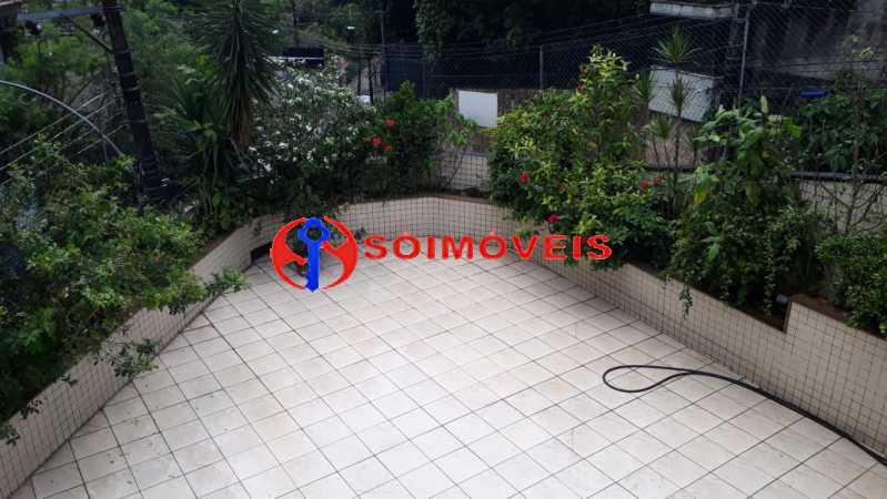 IMG-20191029-WA0026 - Casa 5 quartos à venda Cosme Velho, Rio de Janeiro - R$ 3.200.000 - LBCA50045 - 3