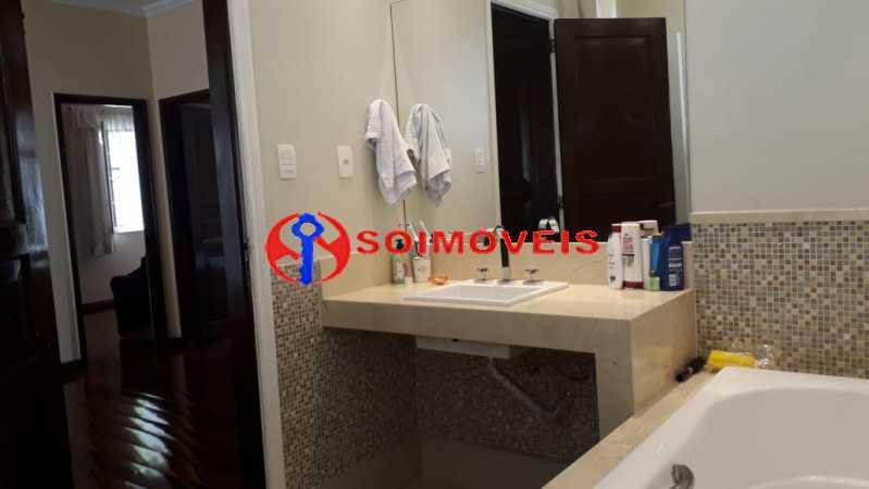 IMG-20191029-WA0027 - Casa 5 quartos à venda Cosme Velho, Rio de Janeiro - R$ 3.200.000 - LBCA50045 - 21