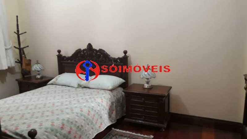 IMG-20191029-WA0028 - Casa 5 quartos à venda Cosme Velho, Rio de Janeiro - R$ 3.200.000 - LBCA50045 - 16