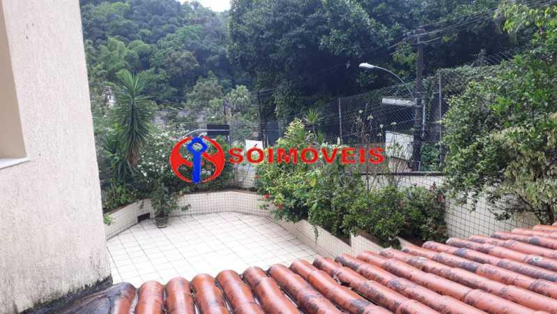 IMG-20191029-WA0029 - Casa 5 quartos à venda Cosme Velho, Rio de Janeiro - R$ 3.200.000 - LBCA50045 - 6