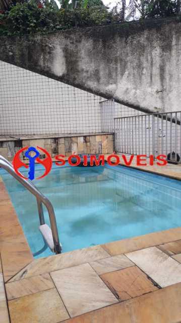 IMG-20191029-WA0030 - Casa 5 quartos à venda Cosme Velho, Rio de Janeiro - R$ 3.200.000 - LBCA50045 - 26