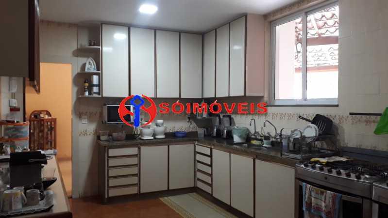 IMG-20191029-WA0031 - Casa 5 quartos à venda Cosme Velho, Rio de Janeiro - R$ 3.200.000 - LBCA50045 - 25