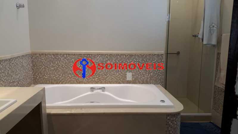 IMG-20191029-WA0032 - Casa 5 quartos à venda Cosme Velho, Rio de Janeiro - R$ 3.200.000 - LBCA50045 - 18