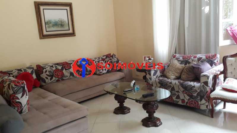 IMG-20191029-WA0034 - Casa 5 quartos à venda Cosme Velho, Rio de Janeiro - R$ 3.200.000 - LBCA50045 - 7