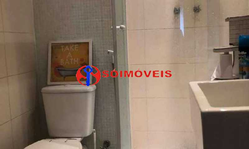 10 - Apartamento 1 quarto à venda Humaitá, Rio de Janeiro - R$ 700.000 - LBAP11042 - 14