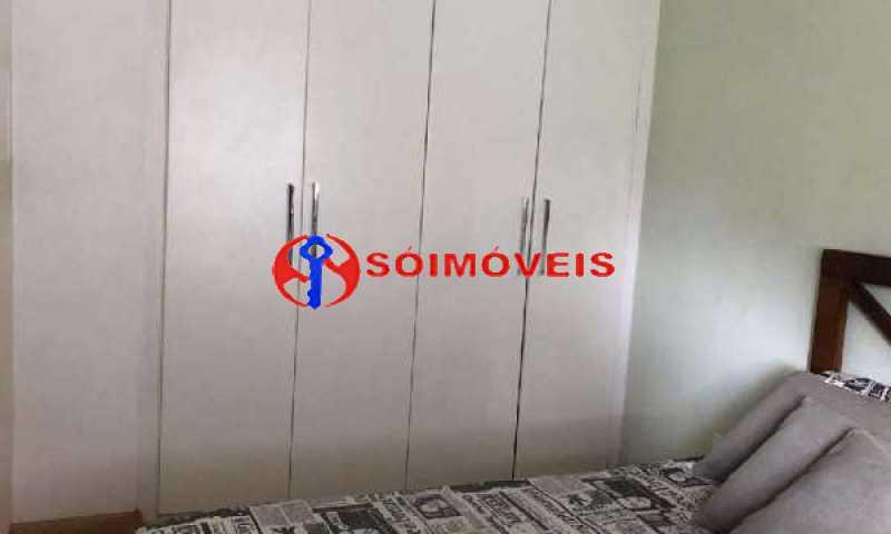 12 - Apartamento 1 quarto à venda Humaitá, Rio de Janeiro - R$ 700.000 - LBAP11042 - 11
