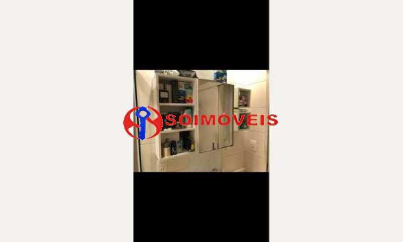 33467fa7c964303850209fb5f47b3b - Apartamento 1 quarto à venda Humaitá, Rio de Janeiro - R$ 700.000 - LBAP11042 - 15