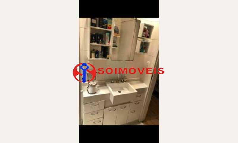 2509442f9418eb88c395a4b8ca5f21 - Apartamento 1 quarto à venda Humaitá, Rio de Janeiro - R$ 700.000 - LBAP11042 - 16