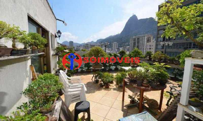 2 - Cobertura 3 quartos à venda Rio de Janeiro,RJ - R$ 2.900.000 - LBCO30356 - 4