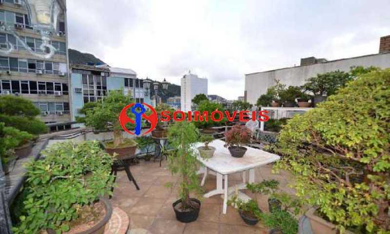 5 - Cobertura 3 quartos à venda Rio de Janeiro,RJ - R$ 2.900.000 - LBCO30356 - 6