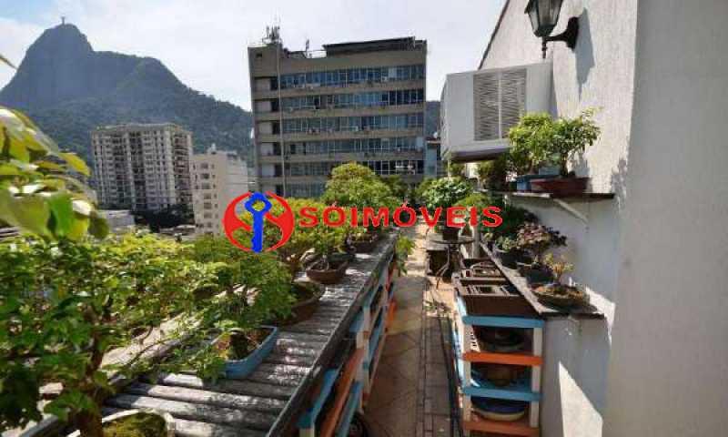 6 - Cobertura 3 quartos à venda Rio de Janeiro,RJ - R$ 2.900.000 - LBCO30356 - 7