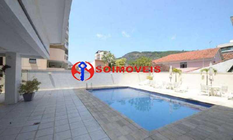 af87dbbc6f074c23485e8202679635 - Cobertura 3 quartos à venda Rio de Janeiro,RJ - R$ 2.900.000 - LBCO30356 - 18