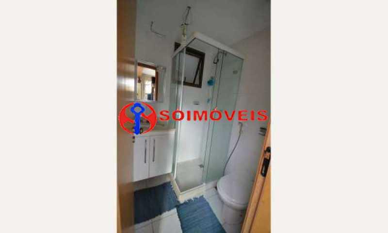 bac3ed026aef9016ce87c171044567 - Cobertura 3 quartos à venda Rio de Janeiro,RJ - R$ 2.900.000 - LBCO30356 - 19