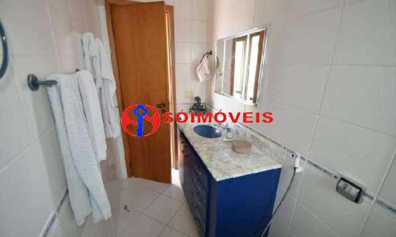 d51fac7c589edc0f53ee8378203694 - Cobertura 3 quartos à venda Rio de Janeiro,RJ - R$ 2.900.000 - LBCO30356 - 20
