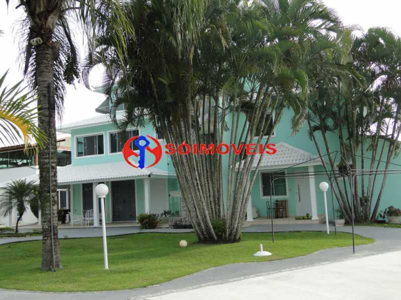 WhatsApp Image 2019-11-13 at 1 - Casa em Condomínio 3 quartos à venda Recreio dos Bandeirantes, Rio de Janeiro - R$ 4.850.000 - LBCN30024 - 3
