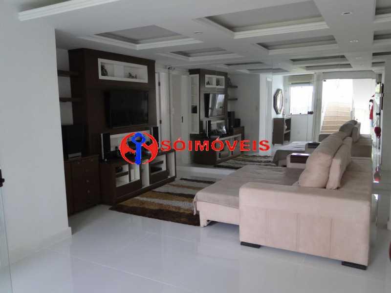 WhatsApp Image 2019-11-13 at 1 - Casa em Condomínio 3 quartos à venda Recreio dos Bandeirantes, Rio de Janeiro - R$ 4.850.000 - LBCN30024 - 7