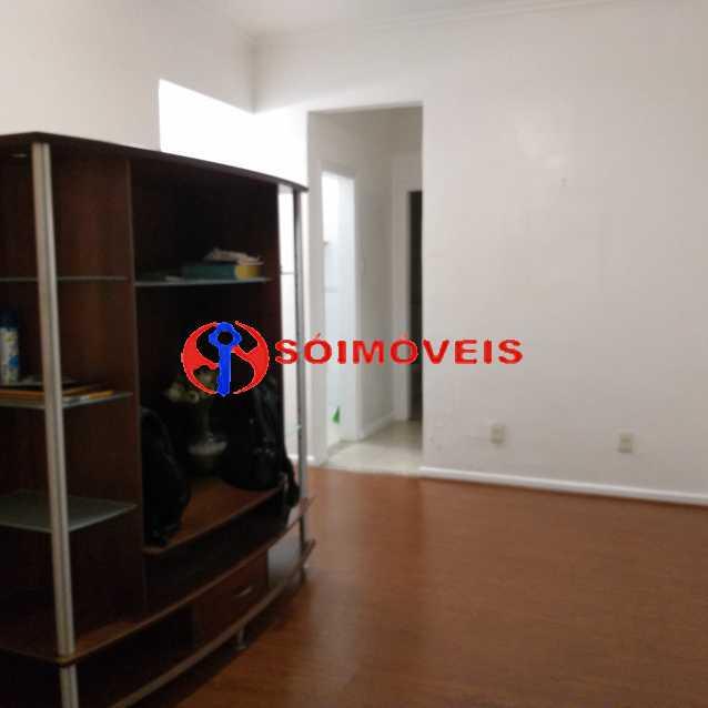 1 - Apartamento 1 quarto à venda Flamengo, Rio de Janeiro - R$ 400.000 - FLAP10373 - 1