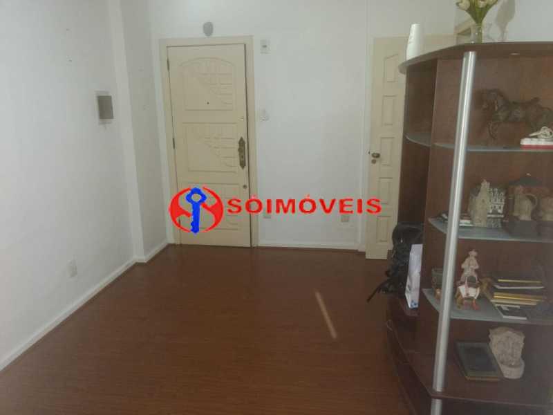 2 - Apartamento 1 quarto à venda Flamengo, Rio de Janeiro - R$ 400.000 - FLAP10373 - 3