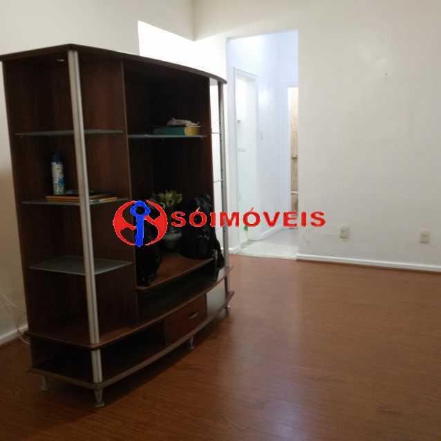 4 - Apartamento 1 quarto à venda Flamengo, Rio de Janeiro - R$ 400.000 - FLAP10373 - 5
