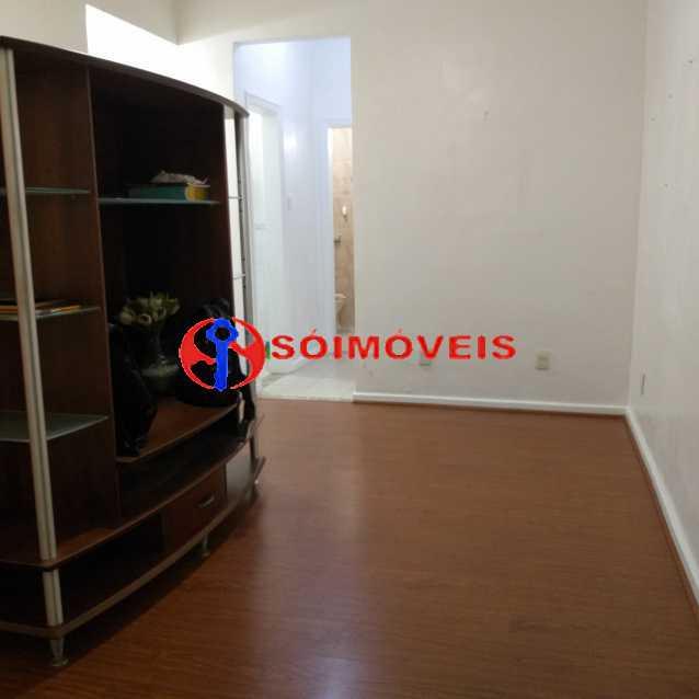 5 - Apartamento 1 quarto à venda Flamengo, Rio de Janeiro - R$ 400.000 - FLAP10373 - 6