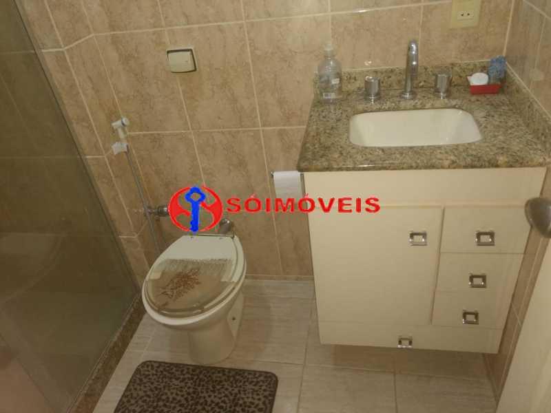 11 - Apartamento 1 quarto à venda Flamengo, Rio de Janeiro - R$ 400.000 - FLAP10373 - 12