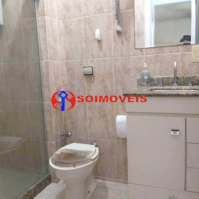 12 - Apartamento 1 quarto à venda Flamengo, Rio de Janeiro - R$ 400.000 - FLAP10373 - 13