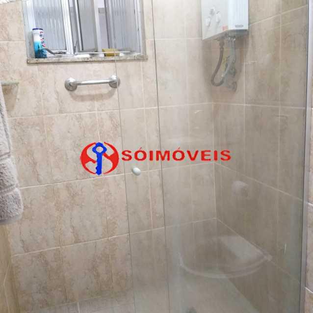 13 - Apartamento 1 quarto à venda Flamengo, Rio de Janeiro - R$ 400.000 - FLAP10373 - 14