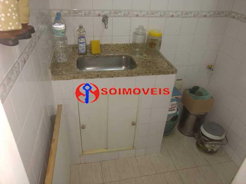 14 - Apartamento 1 quarto à venda Flamengo, Rio de Janeiro - R$ 400.000 - FLAP10373 - 15