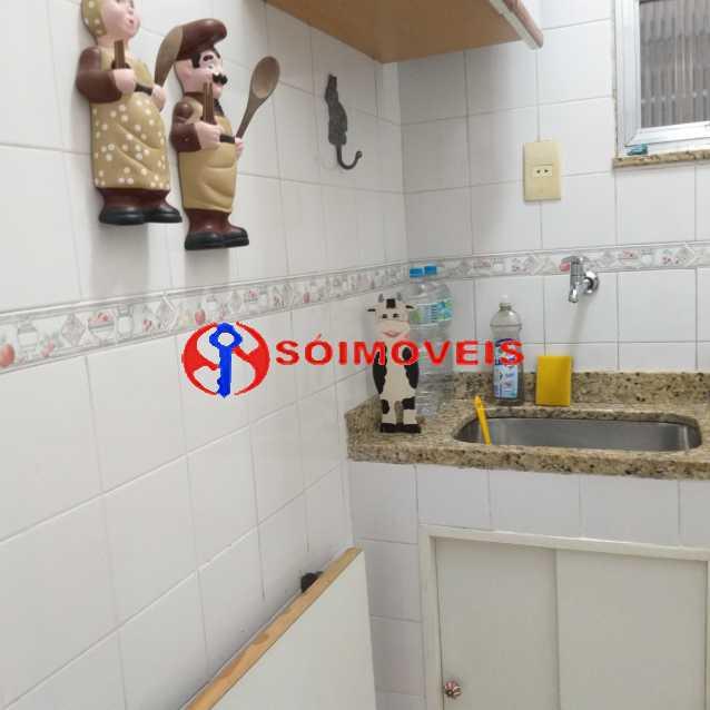 16 - Apartamento 1 quarto à venda Flamengo, Rio de Janeiro - R$ 400.000 - FLAP10373 - 17