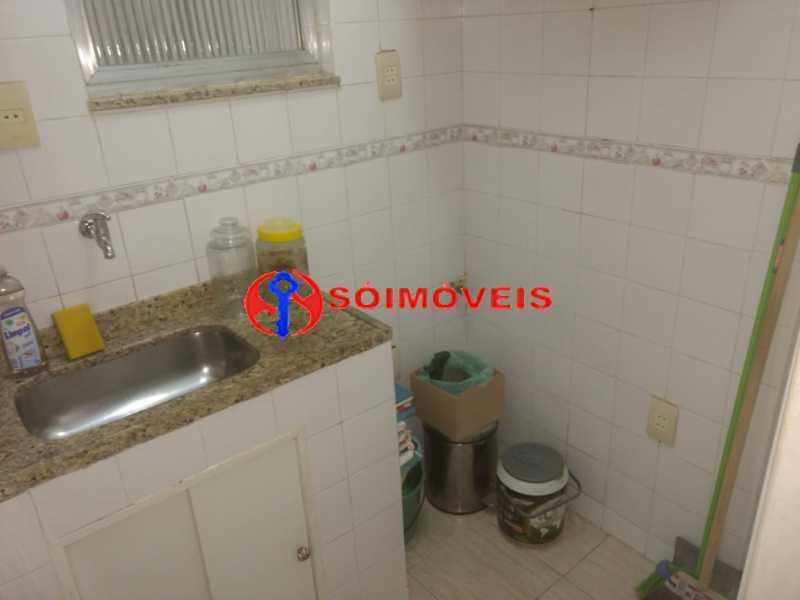 17 - Apartamento 1 quarto à venda Flamengo, Rio de Janeiro - R$ 400.000 - FLAP10373 - 18