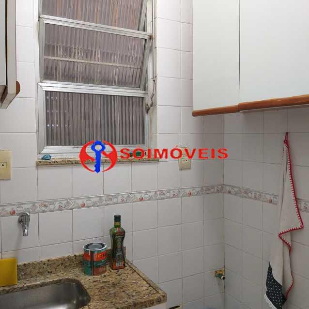 18 - Apartamento 1 quarto à venda Flamengo, Rio de Janeiro - R$ 400.000 - FLAP10373 - 19