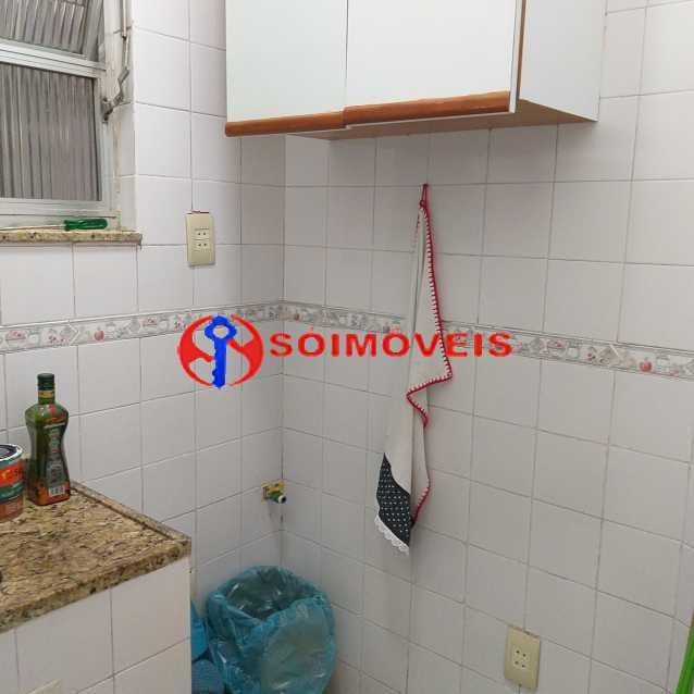 19 - Apartamento 1 quarto à venda Flamengo, Rio de Janeiro - R$ 400.000 - FLAP10373 - 20