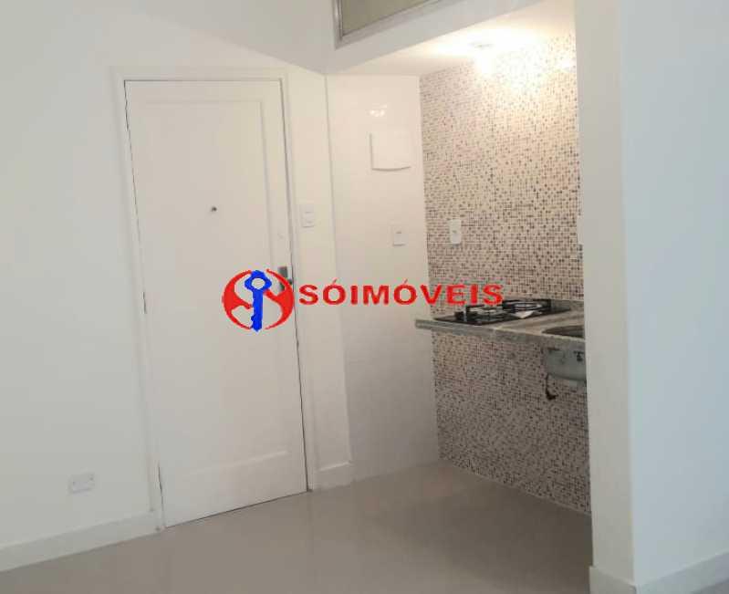 4 - Kitnet/Conjugado 20m² à venda Flamengo, Rio de Janeiro - R$ 310.000 - LBKI00283 - 5