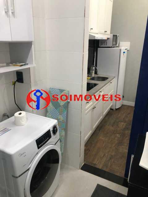 f466a59f-dd3d-404e-b8cd-0c4d5c - Kitnet/Conjugado 23m² à venda Rio de Janeiro,RJ - R$ 350.000 - LBKI00284 - 29
