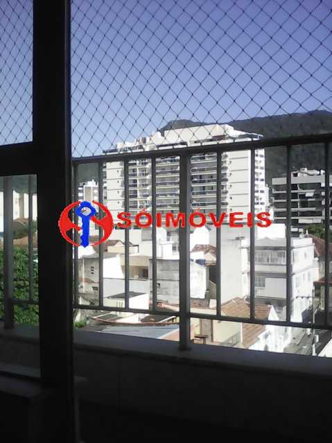 WhatsApp Image 2019-12-17 at 1 - Apartamento 2 quartos à venda Andaraí, Rio de Janeiro - R$ 750.000 - LBAP22963 - 5