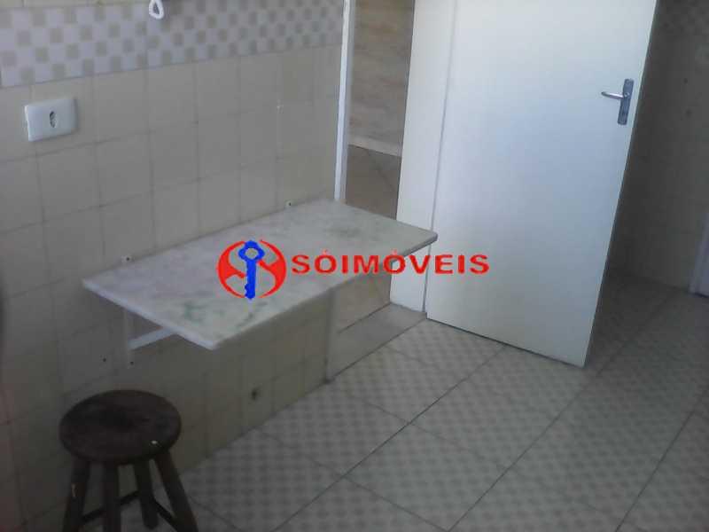 WhatsApp Image 2019-12-17 at 1 - Apartamento 2 quartos à venda Andaraí, Rio de Janeiro - R$ 750.000 - LBAP22963 - 17