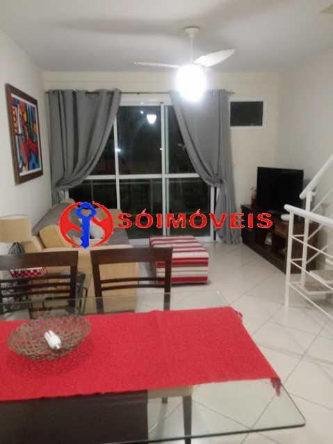 20180308_195825 - Apartamento 3 quartos à venda Recreio dos Bandeirantes, Rio de Janeiro - R$ 899.000 - FLAP30498 - 3