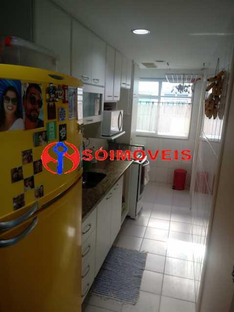 20180319_074338 - Apartamento 3 quartos à venda Recreio dos Bandeirantes, Rio de Janeiro - R$ 899.000 - FLAP30498 - 14