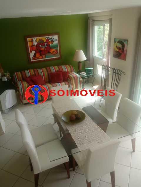 20180320_134239 - Apartamento 3 quartos à venda Recreio dos Bandeirantes, Rio de Janeiro - R$ 899.000 - FLAP30498 - 5