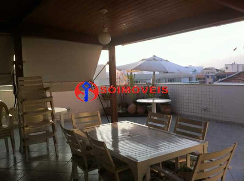 FB_IMG_1477473806379 - Apartamento 3 quartos à venda Recreio dos Bandeirantes, Rio de Janeiro - R$ 899.000 - FLAP30498 - 19
