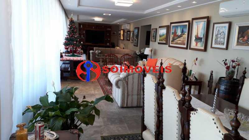 thumbnail_5 - salas - Cobertura 4 quartos à venda Rio de Janeiro,RJ - R$ 3.495.000 - LBCO40264 - 8