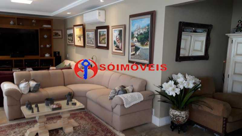 thumbnail_26 - salas com vista - Cobertura 4 quartos à venda Rio de Janeiro,RJ - R$ 3.495.000 - LBCO40264 - 11