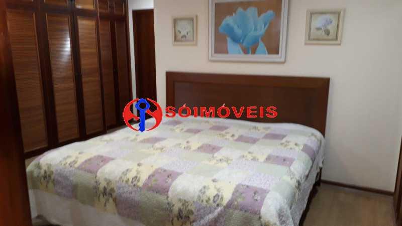 thumbnail_28 - suite 1 - Cobertura 4 quartos à venda Rio de Janeiro,RJ - R$ 3.495.000 - LBCO40264 - 12