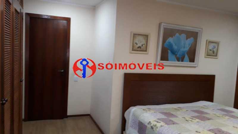 thumbnail_31 - suite 1 - Cobertura 4 quartos à venda Rio de Janeiro,RJ - R$ 3.495.000 - LBCO40264 - 14