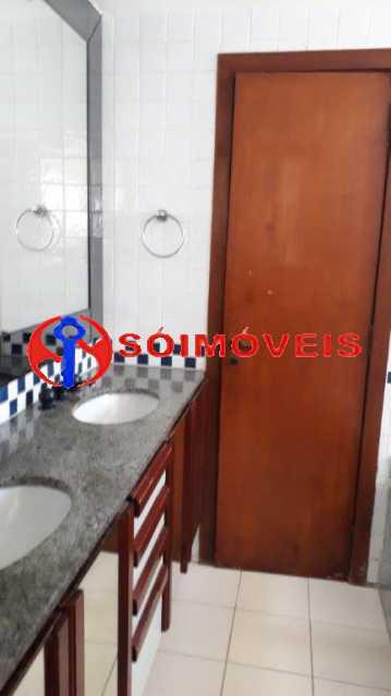 thumbnail_42 - Banheiro suite  - Cobertura 4 quartos à venda Rio de Janeiro,RJ - R$ 3.495.000 - LBCO40264 - 16